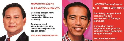 kandidat capres